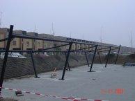 Carportconstructie Lelystad-2