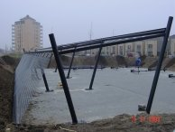 Carportconstructie Lelystad-3