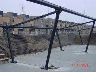 Carportconstructie Lelystad-4