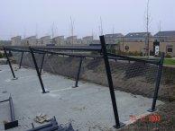 Carportconstructie Lelystad-6