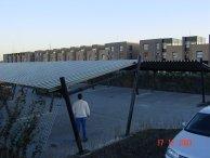 Carportconstructie Lelystad-8