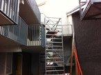 Druk bezig in Haarlem project