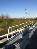 Hekwerk A4 afslag Nieuw Vennep-6