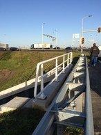 Hekwerk A4 afslag Nieuw Vennep-7