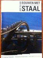 Kramer Staaltechniek in vakblad Bouwen met Staal-1