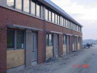 Luifelconstructies werk BAM Heerhugowaard-2