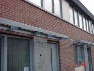 Luifelconstructies werk BAM Heerhugowaard-4