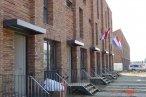 Luifels werk BAM Nijmegen-1