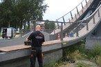 Melkwegbrug Purmerend-5