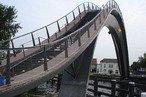 Melkwegbrug Purmerend-6
