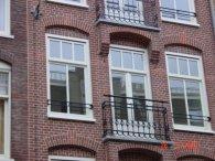 Sierhekwerk tbv gerenoveerde panden Amsterdam-6